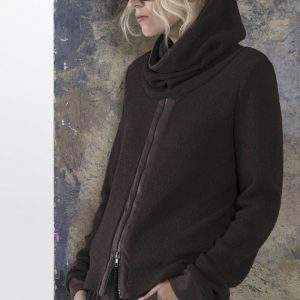 Ania Schiereholt Choco Top
