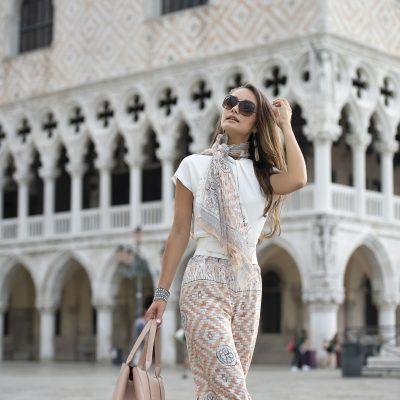 silk palazzo pants
